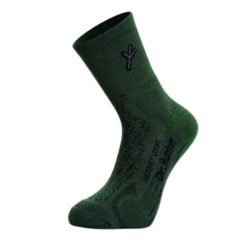 Dr.Hunter Celoročné Termo Ponožky Odľahčené