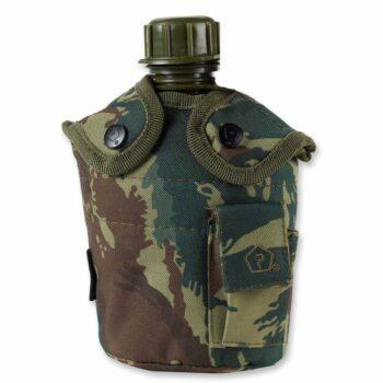 PentagonPoľná FľašaGreece Camo
