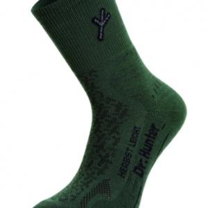 Celoročné ponožky odľahčené Dr.Hunter