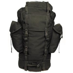 MFHBW bojový ruksak 65 L Olivový