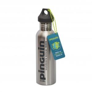 Fľaša nerezová Bottle S 0.80LPinguin