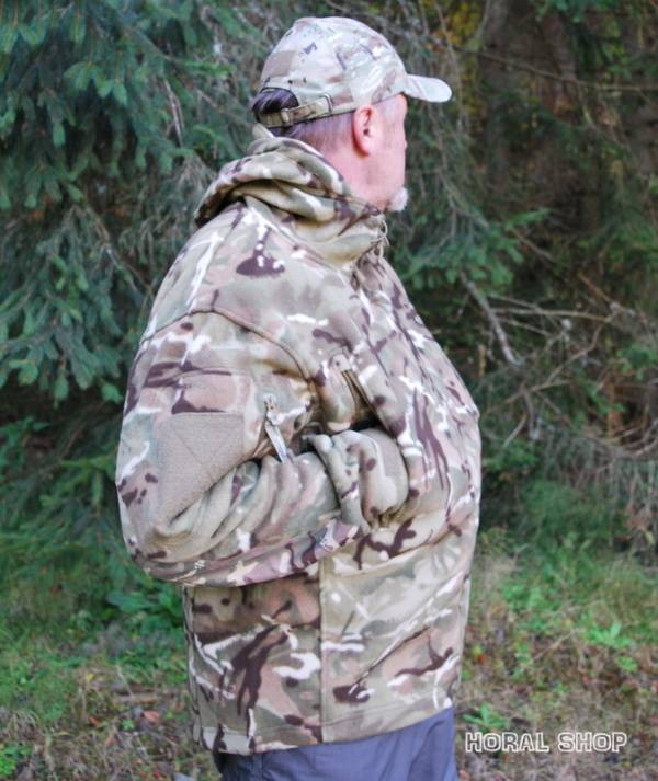 952d2256f Helikon-Tex Patriot bunda MP Camo - HORAL shop