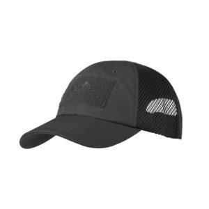 Helikon-TexBaseball Vent šiltovka Čierna