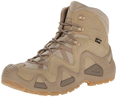 9117022a3 Taktická obuv Zephyr GTX Mid TF coyote Lowa ...