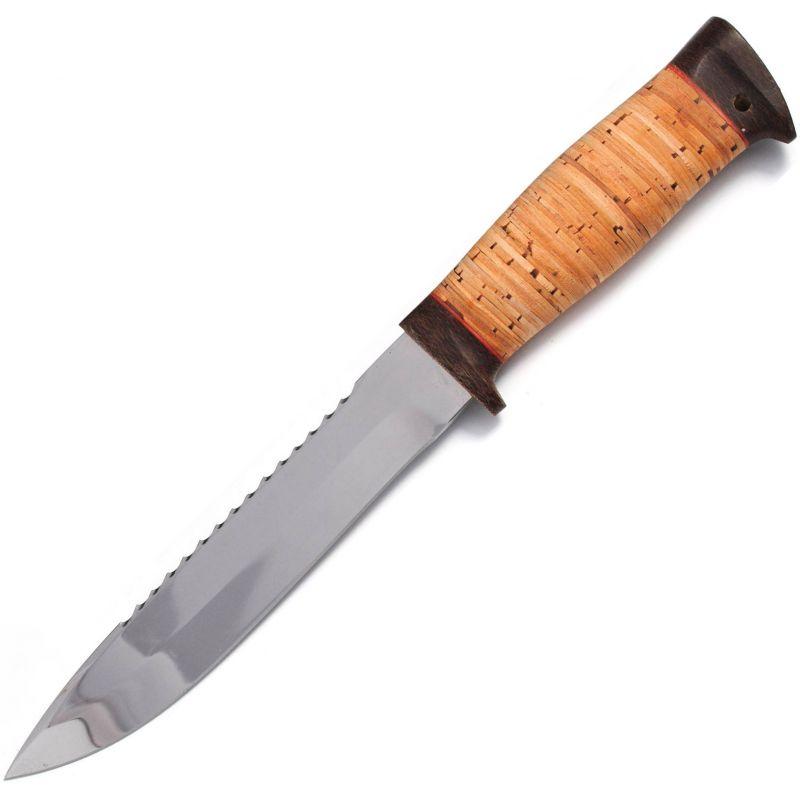 Nôž Ros Arms Líška 3 РP240B Brest