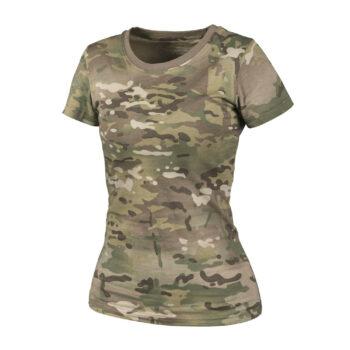 Helikon-Texdámske tričko Camogrom