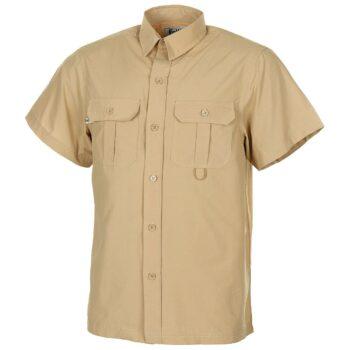 Fox Outdoor Outdoorová Košeľa Khaki