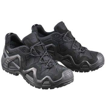 Taktická obuv Zephyr lo gtx čierne Lowa