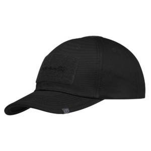 Šiltovka Tactical BB Cap čierna Pentagon