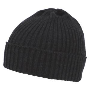 Pletená čiapka antracitová MFH
