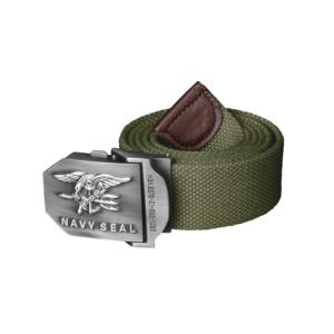 Opasok Navy SealsOlivovýHelikon-Tex