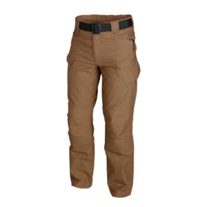 Nohavice UTP Rip/stop Mud brown Helikon-Tex