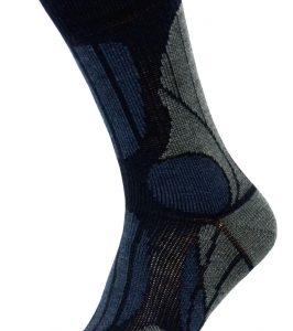 Celoročné termo ponožky merino vlna Dr.hunter