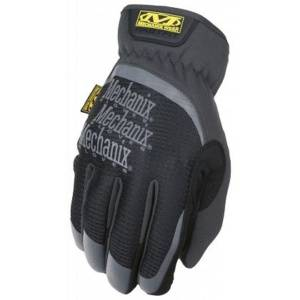 Rukavice, Mechanix, FastFit ,Black/Grey