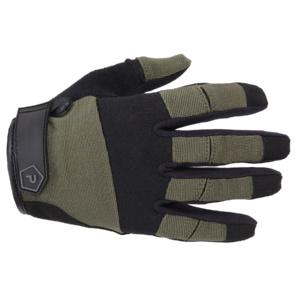 Taktické rukavice Mongoose olivovo/čierne Pentagon