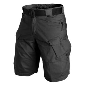 Krátke nohavice UTS (Urban tactical shorts) 11 Čierne Helikon-Tex