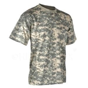 Detské tričko At-digital Mil-tec