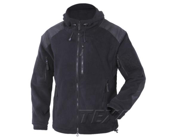 6e293d8162 Texar Husky bunda Čierna - HORAL shop