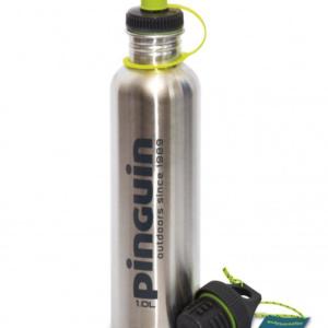 Fľaša nerezová Bottle 1L Pinguin