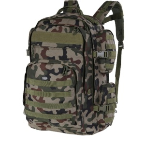 Ruksak Grizzly PL camo 65 L Texar