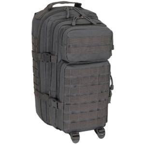 Ruksak US Assault Basic 30 L Urban grey MFH