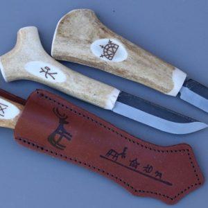 LappiReindeer 85 fínsky nôž