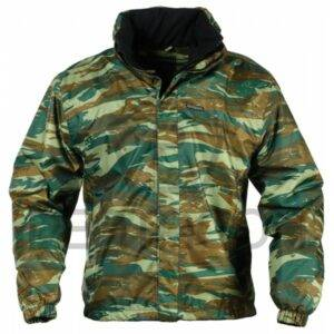 Bunda Atlantic Camo Pentagon