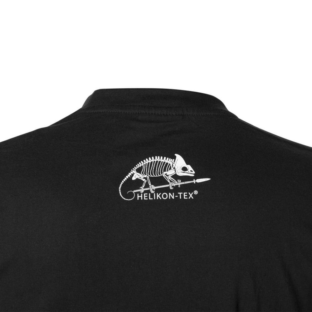 01f0dd5f6 Helikon-Tex tričko Chameleon Čierne - HORAL shop