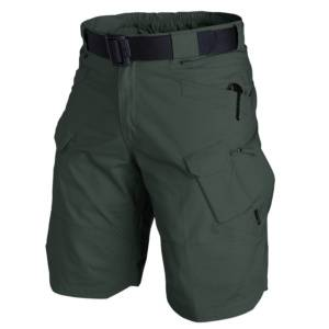 Krátke nohavice UTS (Urban tactical shorts) 11 Jungle Green Helikon-Tex
