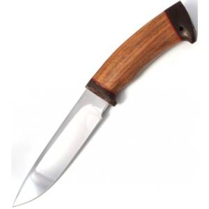 Nôž Ros Arms Artybash PT215 Orech Gravírovanie