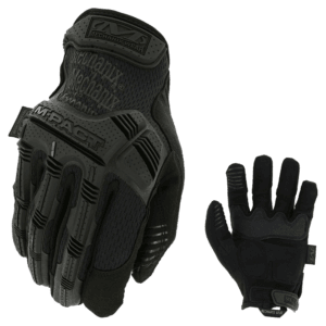 Rukavice M-Pact Covert Mechanix Wear