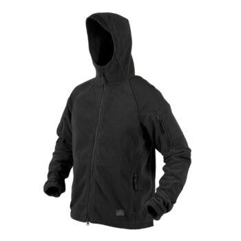 Helikon-Tex Cumulus Heavy fleece bunda Čierna