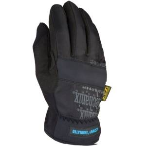 Zimné,rukavice, Mechanix, Wear FastFit Insulated