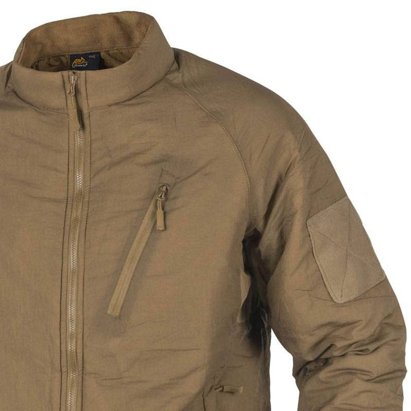 36e636512 Helikon-Tex Wolfhound Climashield Apex Coyote - HORAL shop