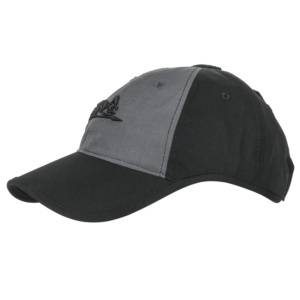Šiltovka Logo Cap shadow grey Helikon-Tex