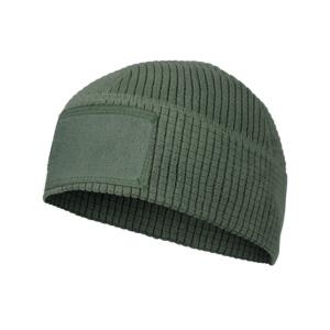 Flísová čiapka Range Beanie, Olive green, Helikon-Tex