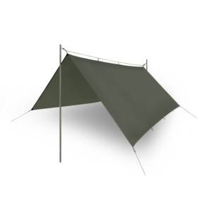 Celta Supertarp, 300 x 300, Olivová, Helikon-Tex