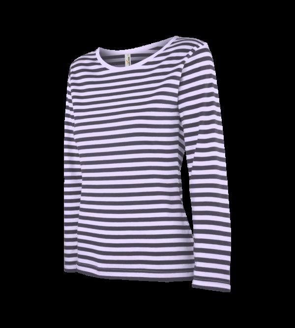3be532fd1 Námornícke tričko s dlhým rukávom dámske Alex fox - HORAL shop