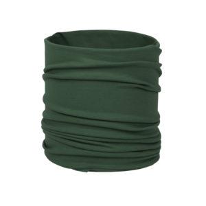 """Helikon-Texmultifunkčná šatka """"Buff"""" Light Wrap Olivová Praktická šatka, ktorá sa dá využiť ako šatka na hlavu, šatka na krk alebo šatka zápästie. Vďaka vysokej kvalite úpletu chráni pred vetrom, chladom, slnkom aj pieskom. Dá sa prispôsobiť ako čiapka, šatka, šál, čelenka, kukla alebo potítko. Šatka je veľmi ľahká, ideálny spoločník na turistiku. Všetky spôsoby nosenia tejto """"buff"""" šatky môžete vidieť v doplnkovom ilustračnom obrázku pri tomto produkte. Materiál: 100% polyester (rýchloschnúci materiál) Materiál je veľmi ľahký a spratný. Veľkosť: univerzálna (elastický materiál)"""