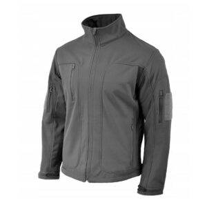 Bunda Convoy 2.0 Softshell Grey Texar