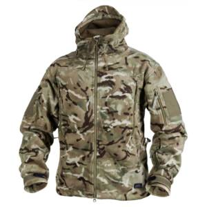 Bunda Patriot MP Camo Helikon-Tex
