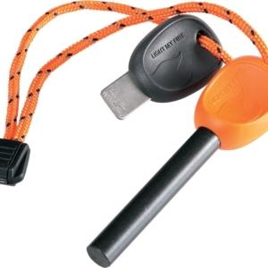 Kresadlo Light My Fire FireSteel Army 2.0 Orange