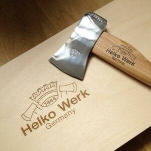 Sekera Helko Werk Hudson Bay Camp Hatchet 500g
