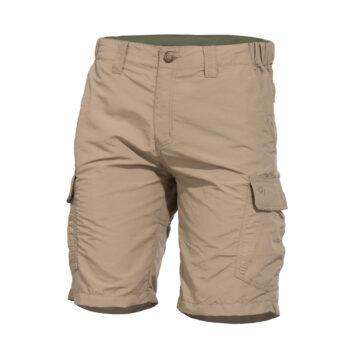 Krátke nohavice Gomati Khaki Pentagon