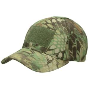 Šiltovka Tactical Cap G-Snake Texar