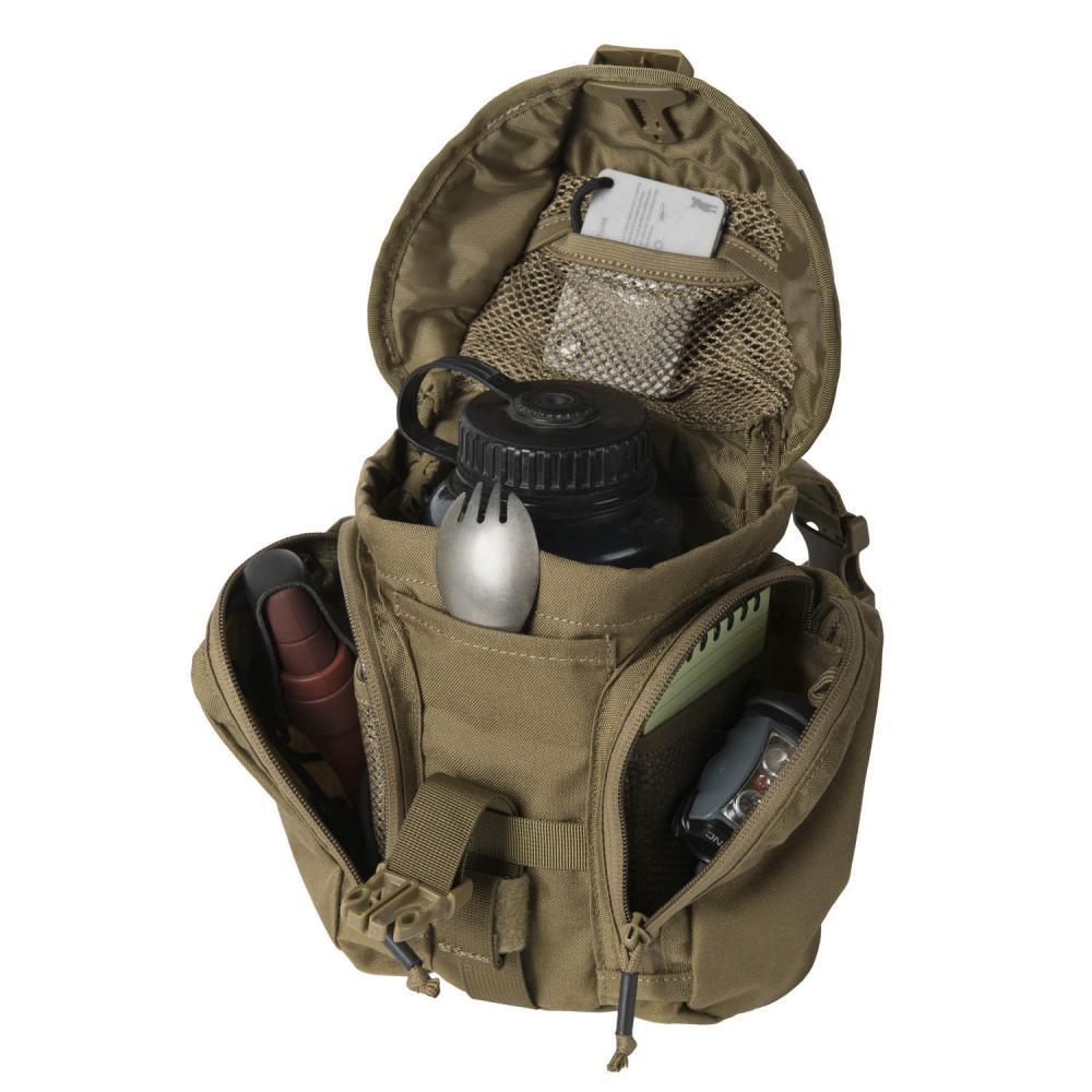 1d6339ecf Helikon-Tex Kitbag Cordura kapsa Olive Green - HORAL shop