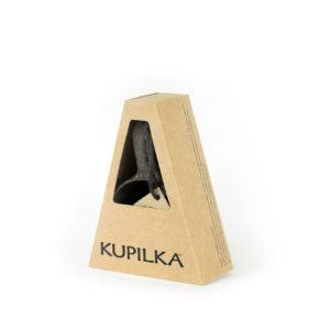 Kupilka21 pohár šálka s lyžicou Čierna Balená