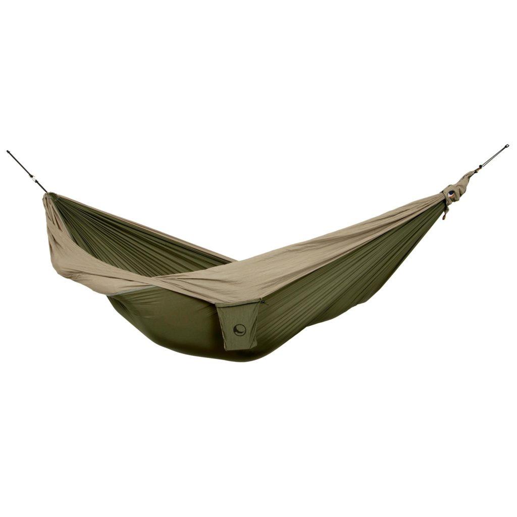 Hamaka TTTM Double hammock Army/Khaki