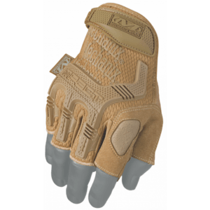 Mechanix Wear bezprstové rukavice M-Pact Coyote