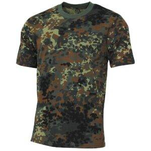 837899767 Sold Out New MFH Flecktarn